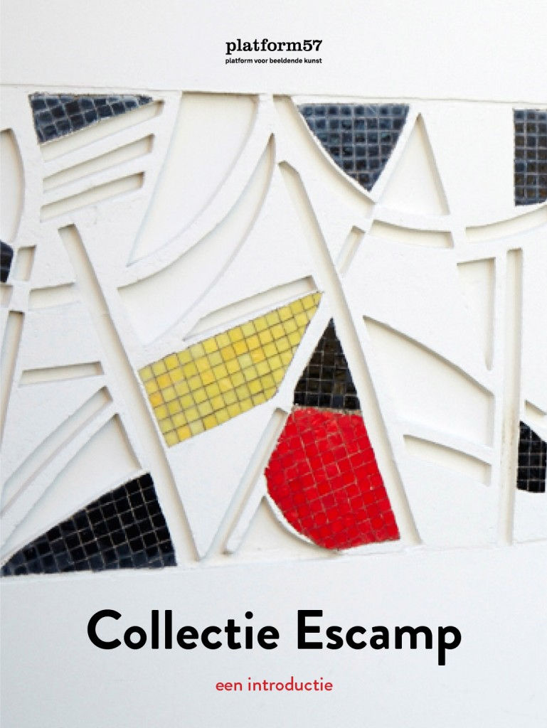 Collectie Escamp - een introductie_COVER
